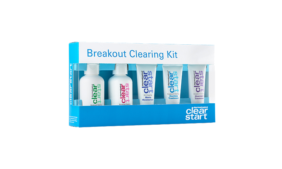 breakout clearing kit